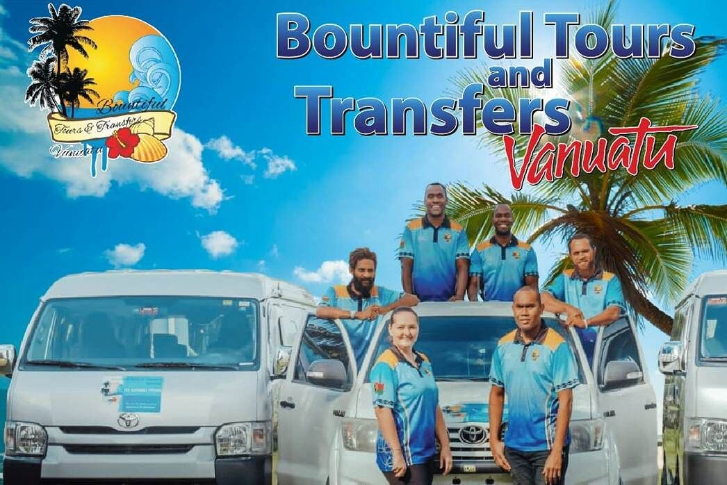 Round Island Tour - Bountiful