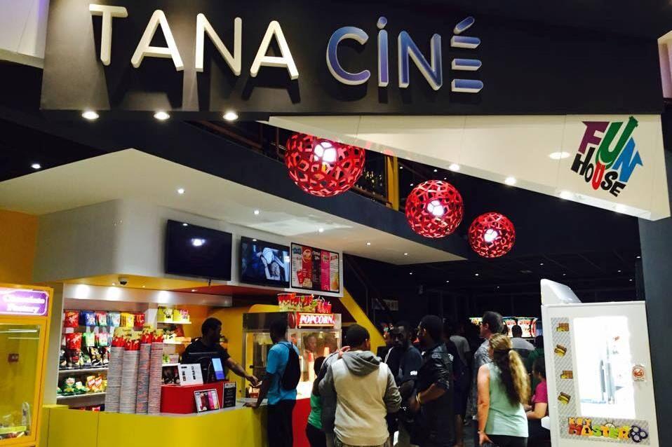Tana Cine