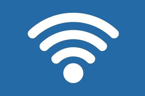 Free internet WiFi at Kaiviti Motel